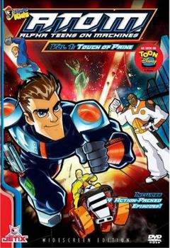 A.T.O.M.: Alpha Teens on Machines