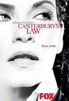 Canterbury's Law