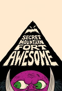 Secret Mountain Fort Awesome