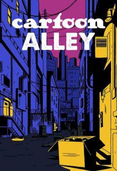 Cartoon Alley