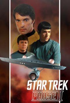 Star Trek New Voyages: Phase II