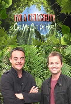I'm a Celebrity, Get Me Out of Here! (UK)