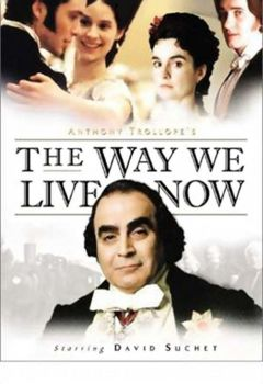 The Way We Live Now