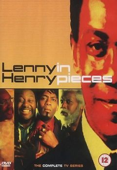 Lenny Henry in Pieces