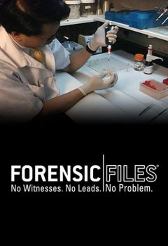 The Forensic Files