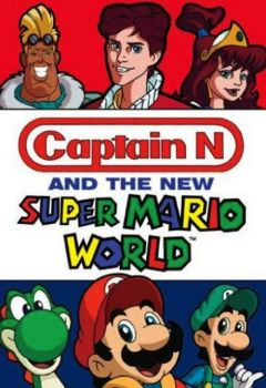 The New Super Mario World