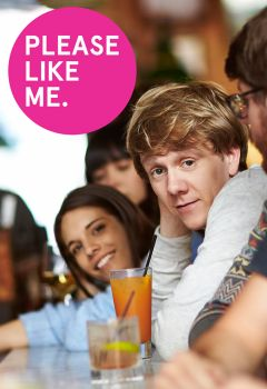 Please Like Me