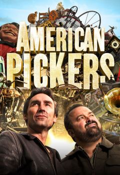 American Pickers