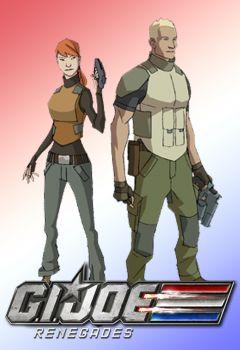 G.I. Joe: Renegades