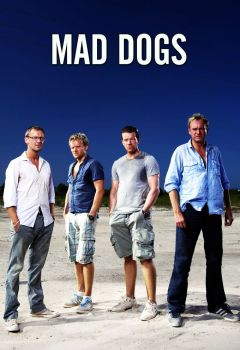 Mad Dogs (UK)