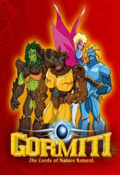 Gormiti: The Lords of Nature Return!
