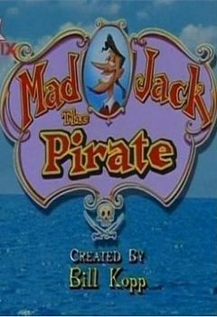 Mad Jack the Pirate