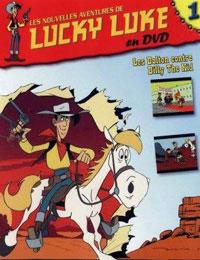 The New Adventures of Lucky Luke