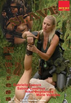 The Slave Huntress 2