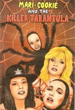 Mari-Cookie and the Killer Tarantula