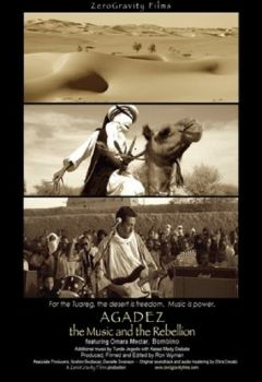 Agadez, the Music and the Rebellion