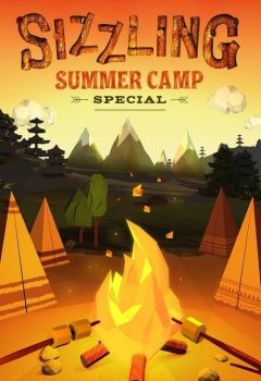Nickelodeon's Sizzling Summer Camp Special