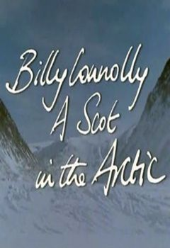 A Scot in the Arctic