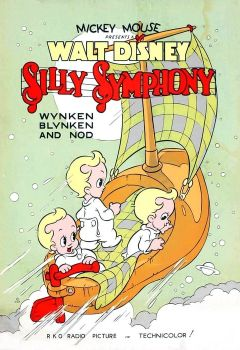 Wynken, Blynken & Nod