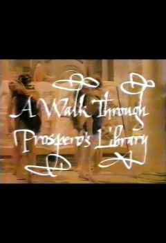 A Walk Through Prospero's Library