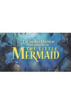 Treasures Untold: The Making of Disney's 'The Little Mermaid'