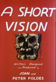 A Short Vision
