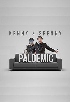 Kenny and Spenny Paldemic Special