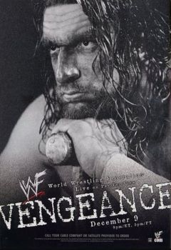 WWF Vengeance