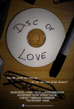 Disc of Love
