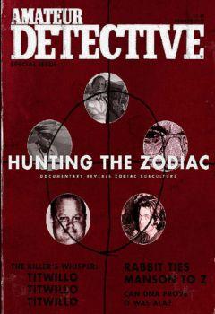 Jagd auf den Zodiac Killer