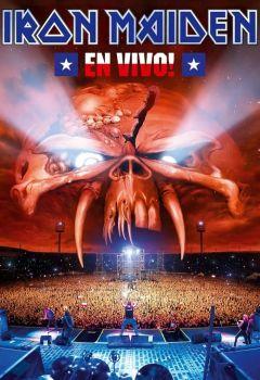 Iron Maiden: En Vivo!
