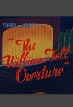 Porky and Daffy in the William Tell Overture