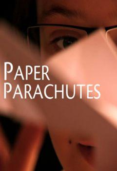 Paper Parachutes