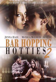 Bar Hopping Hotties 2