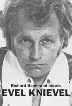 Richard Hammond Meets Evel Knievel