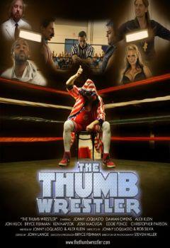 The Thumb Wrestler