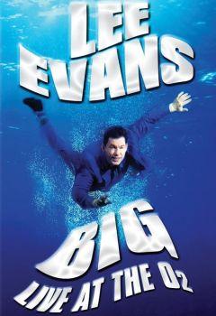 Lee Evans: Big Live at the O2