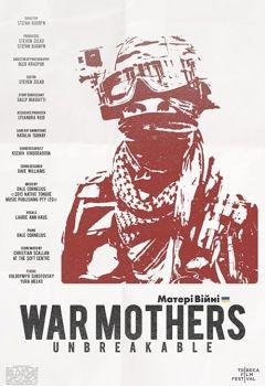 War Mothers: Unbreakable