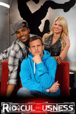 Ridiculousness: S22 E21 - Chanel and Sterling CCCXLVIII